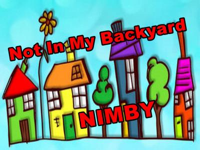 NIMBY - Not In My Backyard - Song History - Ukulele ...